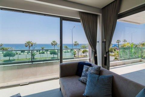 Продажа квартиры в Аланье, Анталья, Турция 2+1, 115м2, №4573 – фото 43