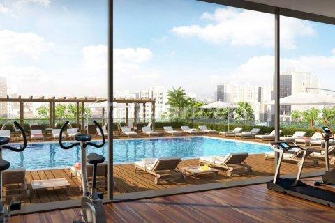Продажа квартиры в Стамбуле, Турция 2+1, 80м2, №4640 – фото 3