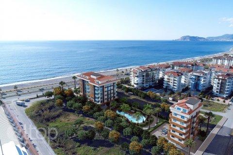 Продажа квартиры в Кестеле, Анталья, Турция студия, 45м2, №4140 – фото 29
