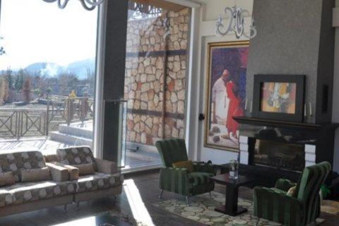 Продажа виллы в Дёшемеалты, Анталья, Турция 7+2, 450м2, №4572 – фото 7
