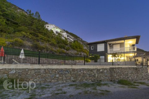 Продажа виллы в Аланье, Анталья, Турция 3+1, 150м2, №4279 – фото 2