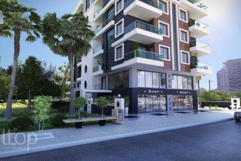Продажа квартиры в Махмутларе, Анталья, Турция студия, 65м2, №4365 – фото 8