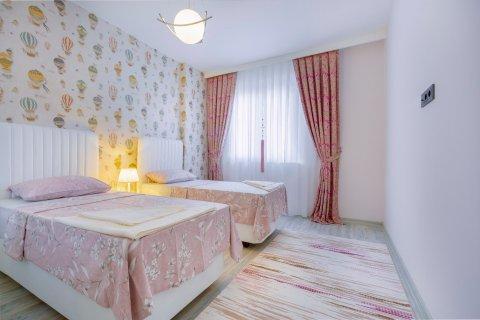 Продажа квартиры в Махмутларе, Анталья, Турция 2+1, 110м2, №4648 – фото 3