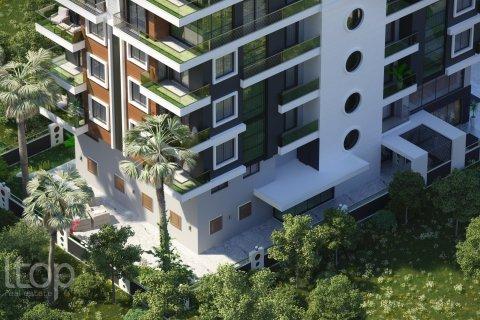 Продажа квартиры в Махмутларе, Анталья, Турция студия, 65м2, №4365 – фото 4