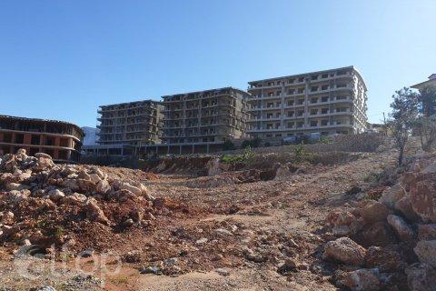 Продажа квартиры в Оба, Анталья, Турция 2 комн., 78м2, №4139 – фото 19
