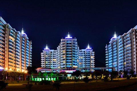 Продажа квартиры в Махмутларе, Анталья, Турция 2+1, 126м2, №4075 – фото 16
