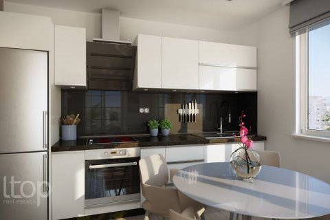 Продажа квартиры в Махмутларе, Анталья, Турция студия, 65м2, №4365 – фото 22