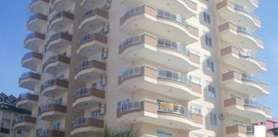 Квартира 2+1 в Аланье, Анталья, Турция №4294