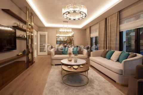 Продажа квартиры в Стамбуле, Турция 2+1, 126м2, №4251 – фото 7