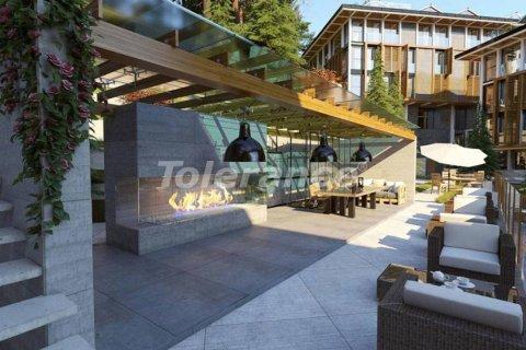 Продажа квартиры в Стамбуле, Турция 2+1, 105м2, №4249 – фото 3