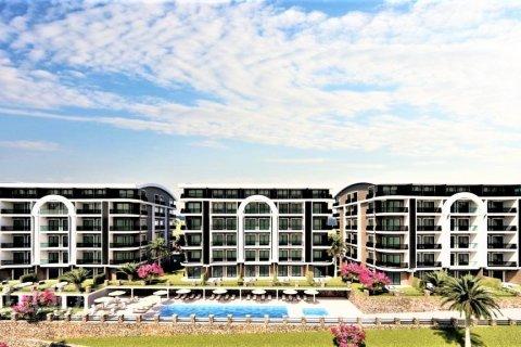 Продажа квартиры в Оба, Анталья, Турция 2 комн., 78м2, №4139 – фото 2