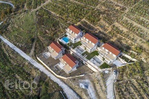 Продажа виллы в Аланье, Анталья, Турция 5 комн., 190м2, №4278 – фото 49