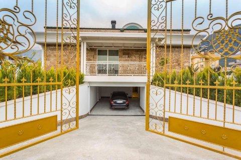 Продажа виллы в Кемере, Анталья, Турция 4+3, 650м2, №4485 – фото 4
