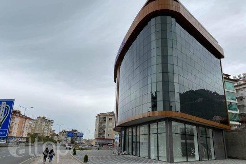 Продажа пентхауса в Аланье, Анталья, Турция 4+1, 150м2, №4441 – фото 2