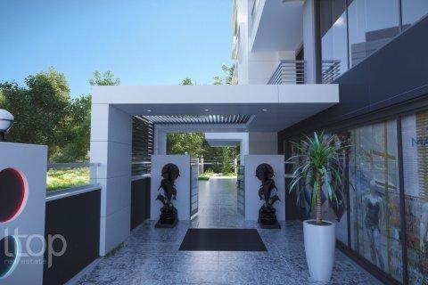 Продажа квартиры в Махмутларе, Анталья, Турция студия, 65м2, №4365 – фото 12