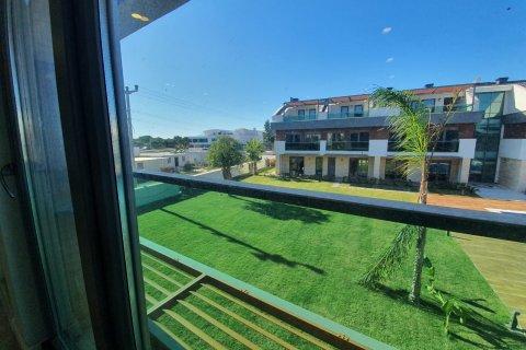 Продажа квартиры в Муратпаше, Анталья, Турция 2+1, 110м2, №4520 – фото 12