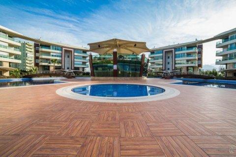 Продажа квартиры в Коньяалты, Анталья, Турция 4+2, 400м2, №4472 – фото 7