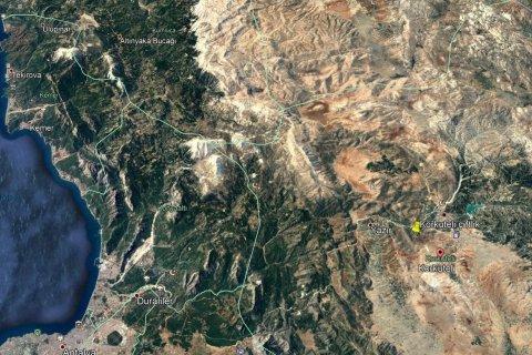 Продажа виллы в Дёшемеалты, Анталья, Турция 7+2, 450м2, №4572 – фото 18
