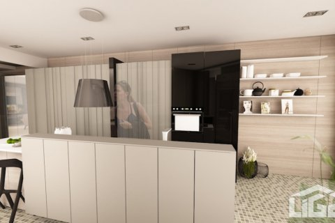 Продажа квартиры в Коньяалты, Анталья, Турция 3+1, 164м2, №4187 – фото 9