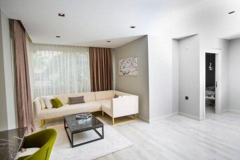 Продажа квартиры в Муратпаше, Анталья, Турция 2+1, 240м2, №4574 – фото 22