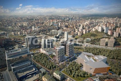 Продажа коммерческой недвижимости в Стамбуле, Турция, 118м2, №4390 – фото 3