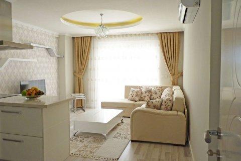 Продажа отеля в Коньяалты, Анталья, Турция, 60м2, №4487 – фото 61