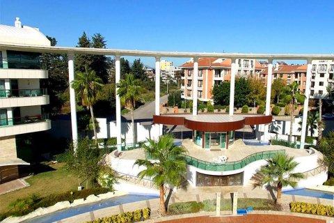 Продажа квартиры в Коньяалты, Анталья, Турция 4+2, 400м2, №4472 – фото 5