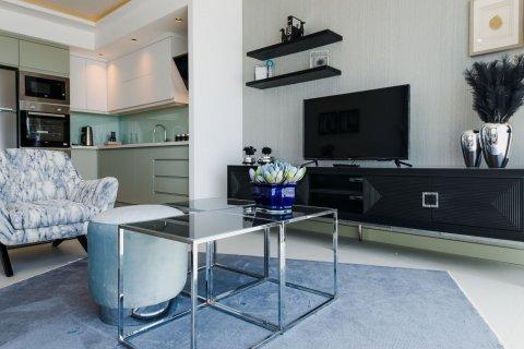 Продажа квартиры в Аланье, Анталья, Турция 2+1, 115м2, №4573 – фото 38