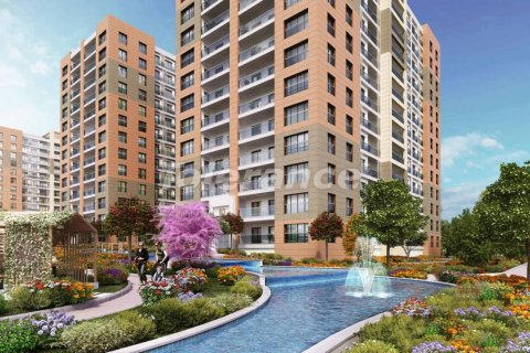 Продажа квартиры в Стамбуле, Турция 2+1, 126м2, №4251 – фото 1