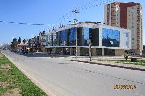 Продажа коммерческой недвижимости в Муратпаше, Анталья, Турция, 600м2, №4474 – фото 6