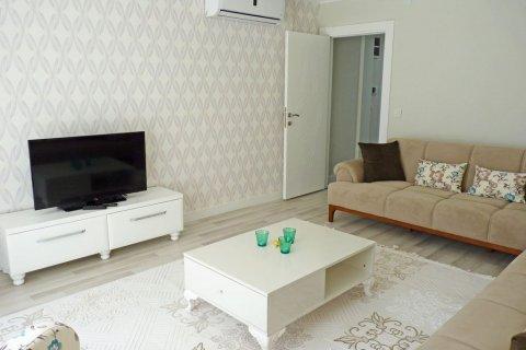 Продажа отеля в Коньяалты, Анталья, Турция, 60м2, №4487 – фото 45