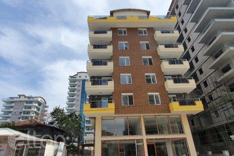 Продажа квартиры в Махмутларе, Анталья, Турция студия, 65м2, №4365 – фото 19