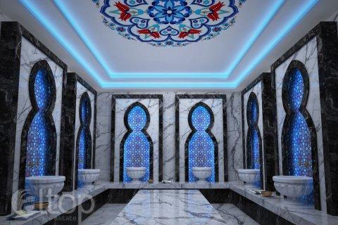 Продажа квартиры в Махмутларе, Анталья, Турция 2 комн., 70м2, №4364 – фото 17