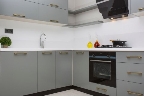 Продажа квартиры в Муратпаше, Анталья, Турция 2+1, 240м2, №4574 – фото 11