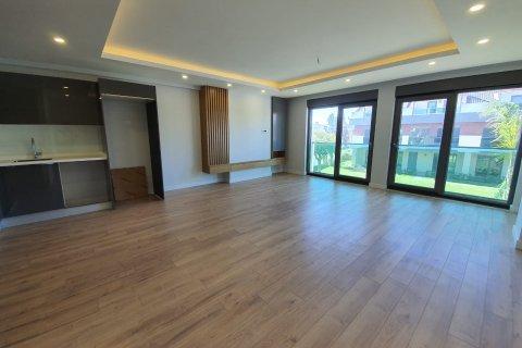 Продажа квартиры в Муратпаше, Анталья, Турция 2+1, 110м2, №4520 – фото 26