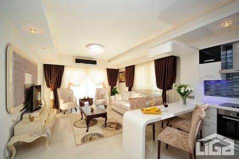 Продажа квартиры в Махмутларе, Анталья, Турция 2+1, 126м2, №4075 – фото 2