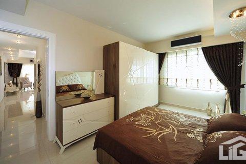 Продажа квартиры в Махмутларе, Анталья, Турция 2+1, 126м2, №4075 – фото 4
