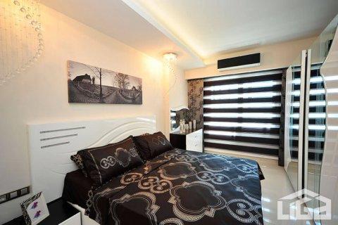 Продажа квартиры в Махмутларе, Анталья, Турция 2+1, 126м2, №4075 – фото 8