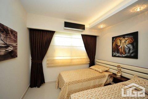 Продажа квартиры в Махмутларе, Анталья, Турция 2+1, 126м2, №4075 – фото 9