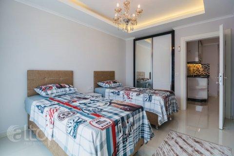 Продажа пентхауса в Махмутларе, Анталья, Турция 3+1, 200м2, №4470 – фото 37