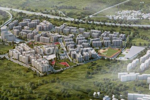 Продажа коммерческой недвижимости в Измире, Турция, 47м2, №4399 – фото 2