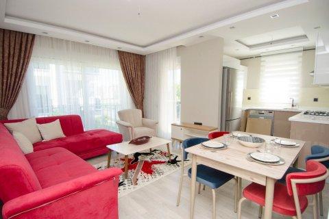 Продажа квартиры в Коньяалты, Анталья, Турция 1+1, 65м2, №4483 – фото 10