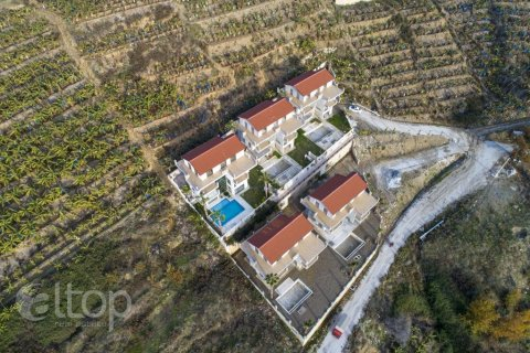 Продажа виллы в Аланье, Анталья, Турция 5 комн., 190м2, №4278 – фото 53