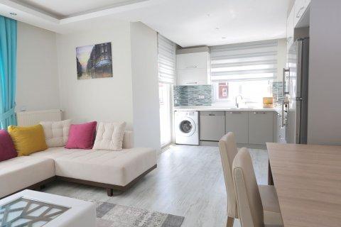 Продажа квартиры в Коньяалты, Анталья, Турция 1+1, 61м2, №4493 – фото 8