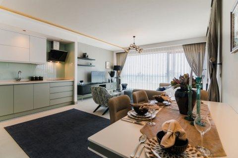 Продажа квартиры в Аланье, Анталья, Турция 2+1, 115м2, №4573 – фото 31