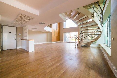 Продажа квартиры в Коньяалты, Анталья, Турция 4+2, 400м2, №4472 – фото 22