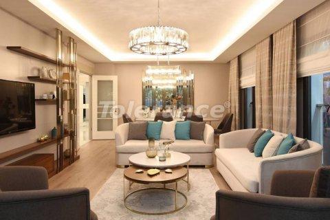 Продажа квартиры в Стамбуле, Турция 2+1, 126м2, №4251 – фото 5