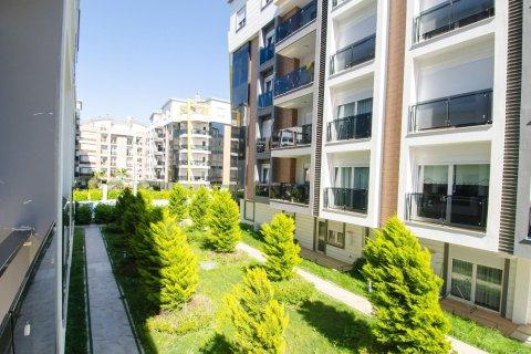 Продажа квартиры в Коньяалты, Анталья, Турция 1+1, 65м2, №4483 – фото 14