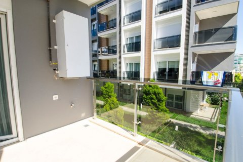 Продажа квартиры в Коньяалты, Анталья, Турция 1+1, 65м2, №4483 – фото 15
