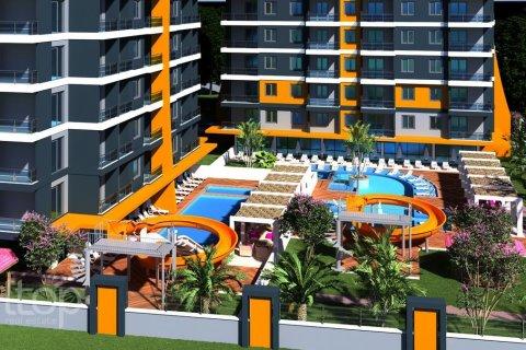 Продажа квартиры в Махмутларе, Анталья, Турция 2 комн., 70м2, №4364 – фото 7